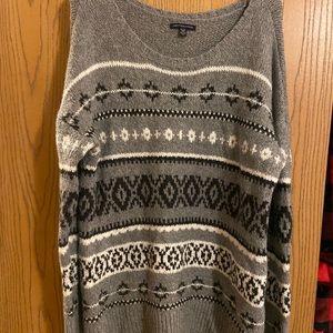 American Eagle Sweater  XL